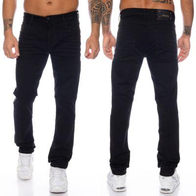Cipo & Baxx Jeans CD319A schwarz