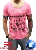 Redbridge Herren T-Shirt BJ-132015 neonpink