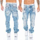 Cipo & Baxx Jeans C-894A blau