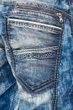 Cipo & Baxx Jeans CD269 blau