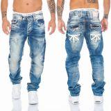 Cipo & Baxx Jeans CD149 blau