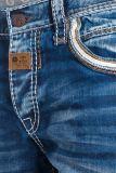 Cipo & Baxx Jeans CD287 blau