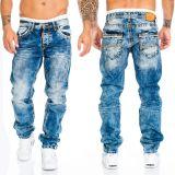 Cipo & Baxx Jeans CD148 blau