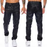 Cipo & Baxx Jeans CD320 schwarz