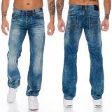 M.O.D Jeans Thomas Comfort Ash blau