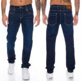 Cipo & Baxx Jeans CD395 dunkelblau