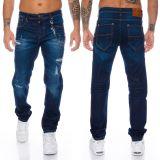 Cipo & Baxx Jeans CD392 dunkelblau