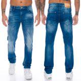 Cipo & Baxx Jeans CD319B blau