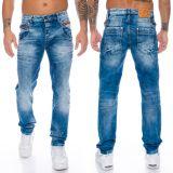Cipo & Baxx Jeans CD394 blau
