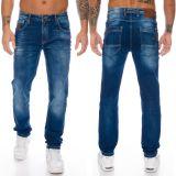 Cipo & Baxx Jeans CD389 dunkelblau