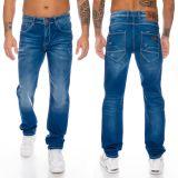 Cipo & Baxx Jeans CD386 dunkelblau