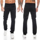 Cipo & Baxx Jeans CD412 schwarz