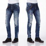 Cipo & Baxx Jeans CD235 blau