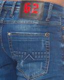 Cipo & Baxx Jeans CD368 blau