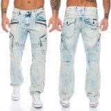 Cipo & Baxx Jeans CD435 blau