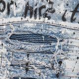 Cipo & Baxx Herren Jeans CD498 Blau
