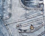 Cipo & Baxx Herren Jeans CD598 Blau