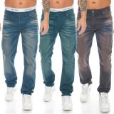 Cipo & Baxx Herren Jeans CD492