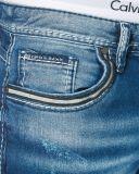 Cipo & Baxx Herren Jeans CD485 Blau